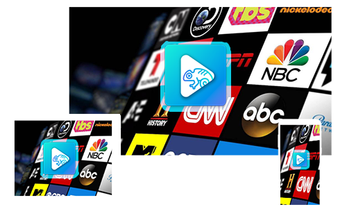 Free Live TV Channel Android App - Watch for Free - LiveFlix APK